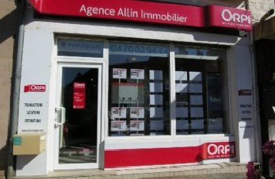 Agence ORPI Allin Immobilier