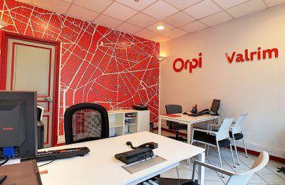 Agence Valrim Olivet