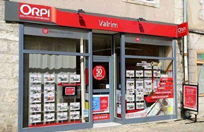 Agence Valrim Janville