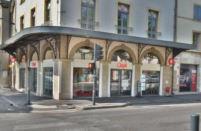 Agence Orpi Trollat & Berry Immobilier