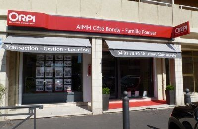 Agence AIMH Coté Borely