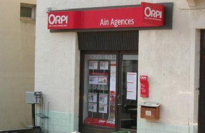 Agence Orpi Ain Agences