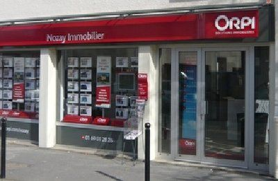 Agence Orpi Nozay Immobilier