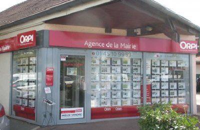 Agence Orpi Agence de la Mairie Marolles