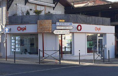 Agence Teddy Immobilier Castelsarrasin