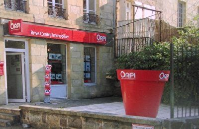 Agence Orpi Brive Immobilier