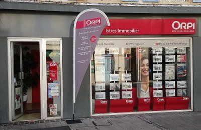 Agence Istres Immobilier