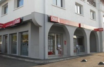 Agence Saint Pierre Immo
