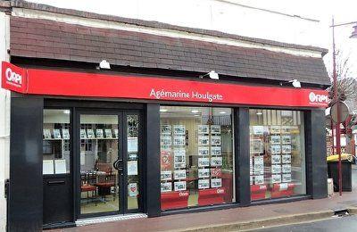 Agence Agemarine Houlgate