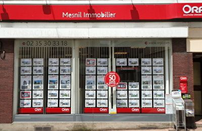 Agence Mesnil Immobilier