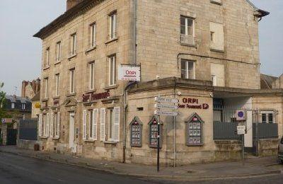 Agence ORPI St Frambourg