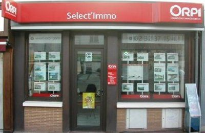 Agence Select' Immo - CONCHES EN OUCHE