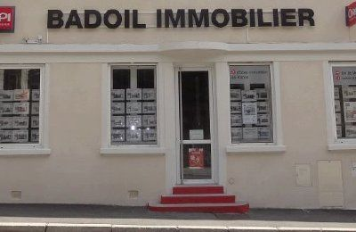 Agence Badoil Immobilier