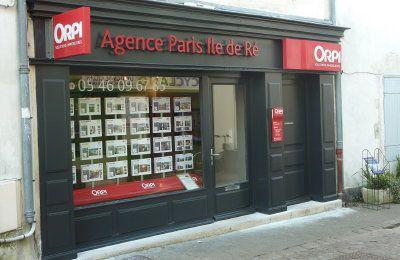 Agence Paris Ile de Ré