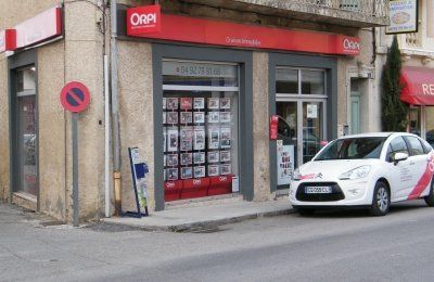 Agence Oraison Immobilier