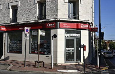 Agence Baillot Gestion