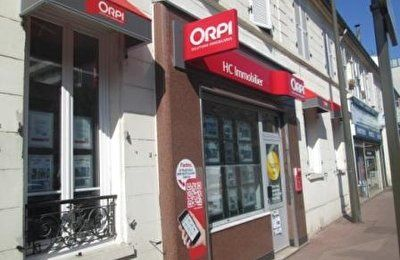 Agence Orpi HC Immobilier