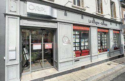 Agence La Sologne Reineau