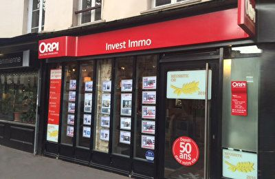Agence Invest Immo