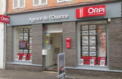 Agence de l'Ouanne