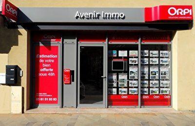 Agence Avenir Immo