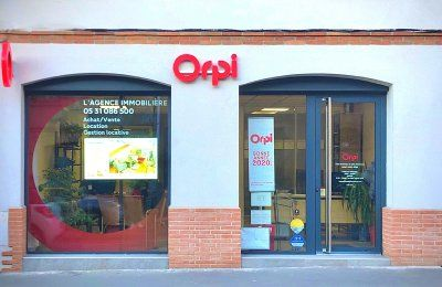 Agence Orpi L'Agence Immobilière