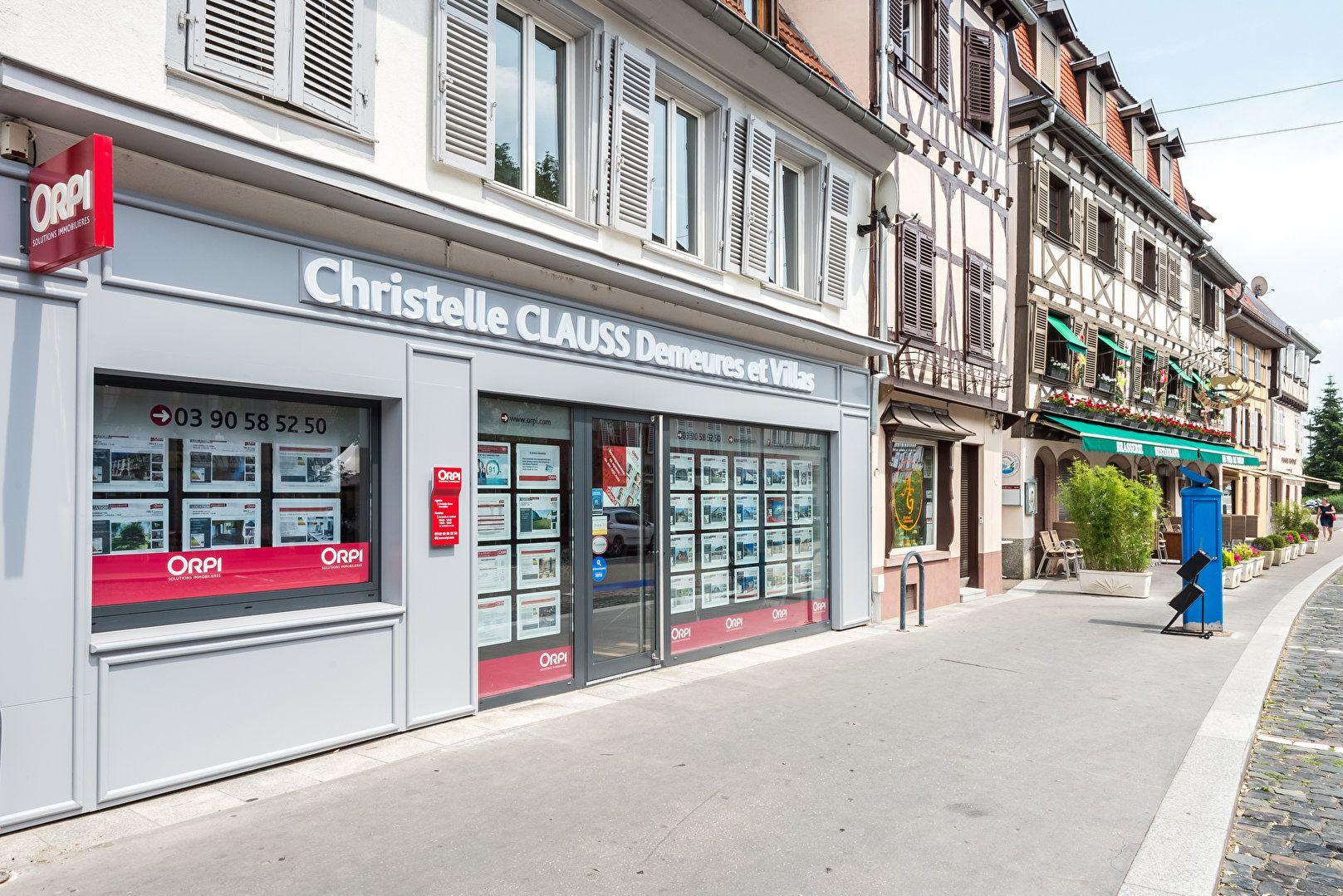 Christelle Clauss Demeures et Villas