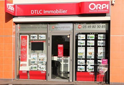 ORPI DTLC Immobilier