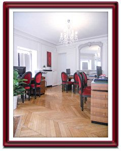 Agence immobili re paris agence passy muette paris orpi for Agence immobiliere paris