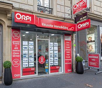 Agence immobili re paris orpi r ussite immobili re for Agence immobiliere paris