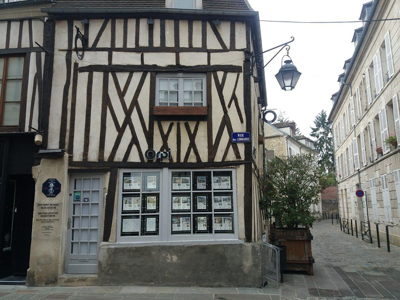 Cabinet Immobilier Saint Jacques