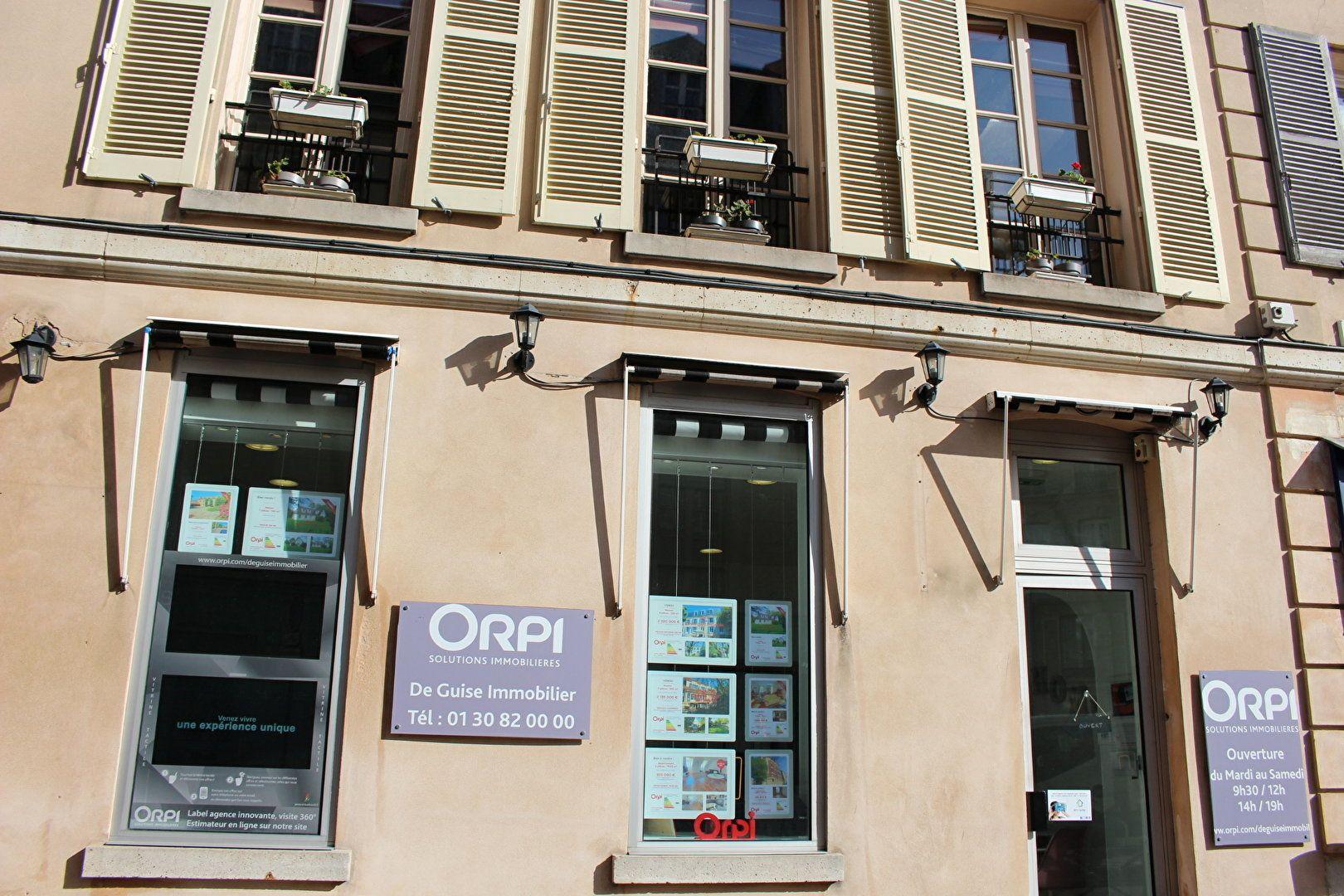 Orpi De Guise Immobilier
