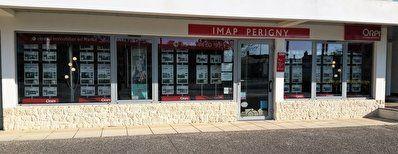 Agence Orpi Imap Perigny