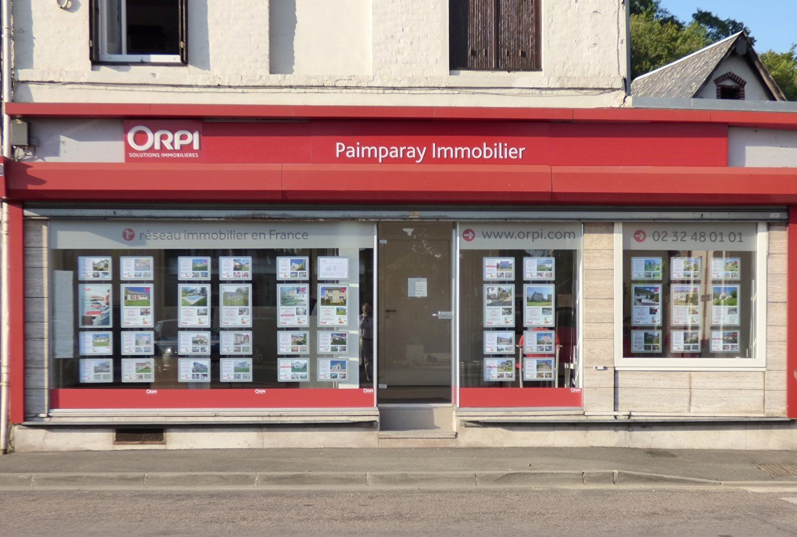 Paimparay Immobilier
