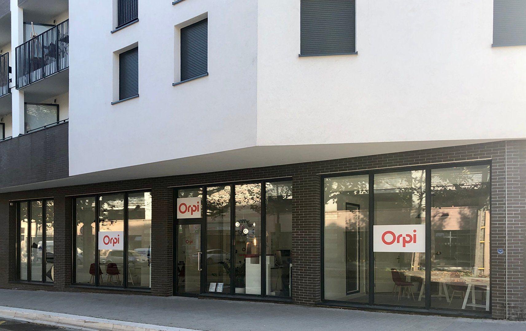 Orpi Centre Gare Strasbourg