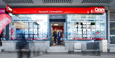 Neudorf L'Immobilier