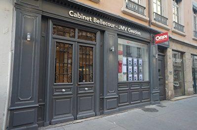 Cabinet Bellecour