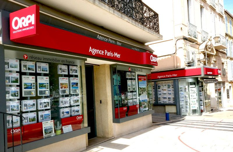 Agence Paris Mer Bandol