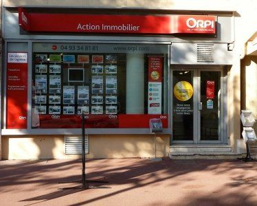 Action Immobilier