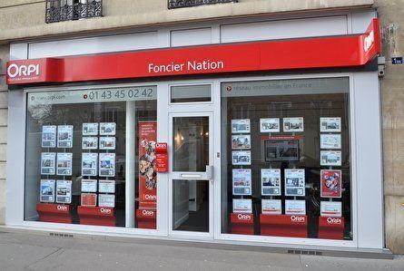 Foncier Nation