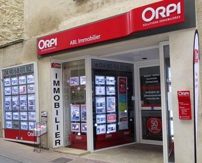 Agence immobili re cadenet abl immobilier cadenet orpi for Agence immobiliere orpi