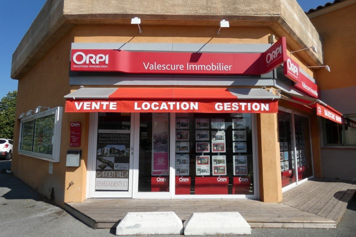Valescure Immobilier