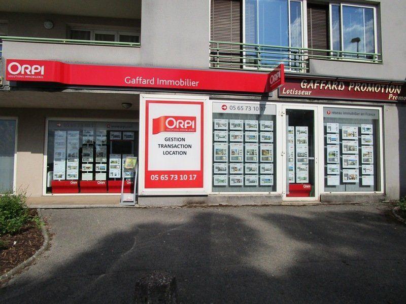 Gaffard Immobilier