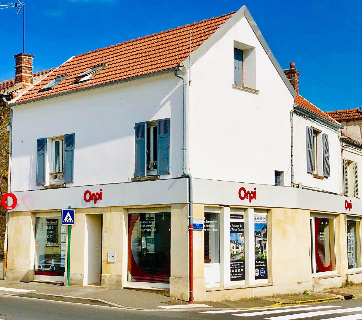 Agence Lebreton - OZOIR LA FERRIERE