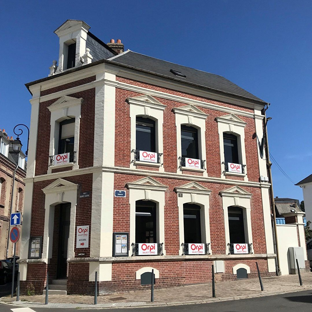 Select' Immo - EVREUX