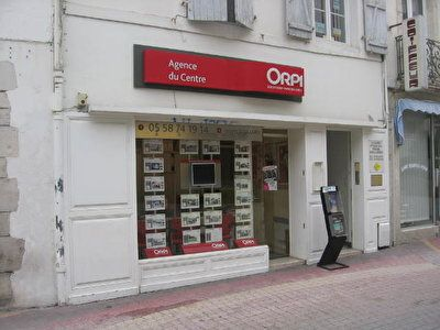 Agence immobili re dax agence du centre dax orpi for Agence immobiliere dax