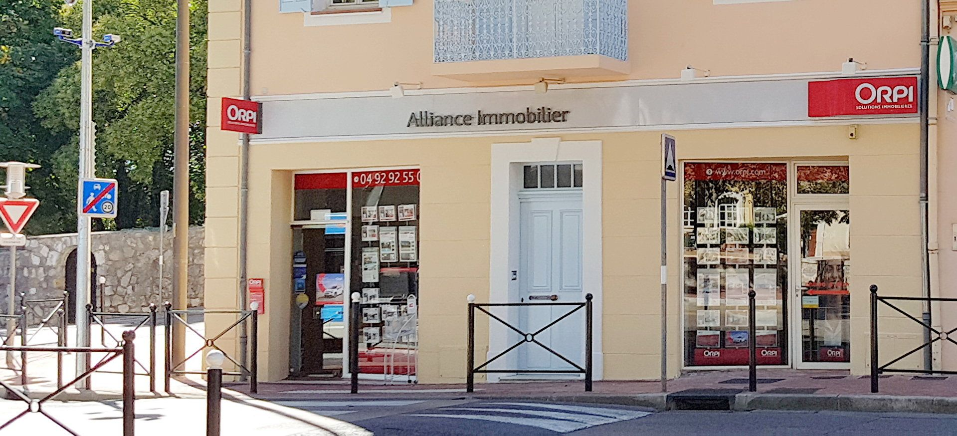 Alliance Immobilier