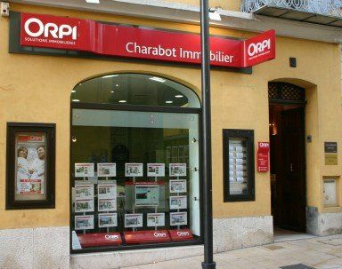 Charabot Immobilier