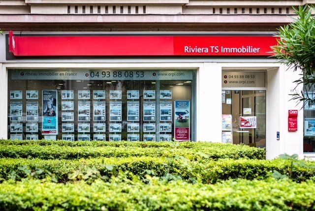 Riviera TS Immobilier