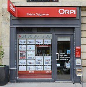Agences immobili res paris 14 orpi paris 14 for Agence immobiliere 75014